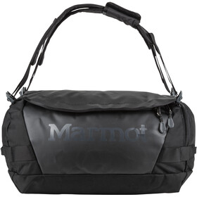 Marmot Long Hauler Duffel Bag Small, black